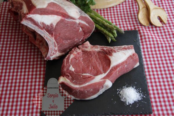 características de la Carne Sierra de Guadarrama