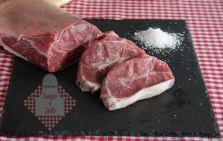 Solomillo del carnicero - Carnicería Sergio y Julio