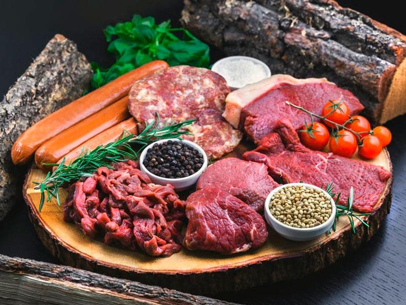 carnes ricas en hierro - Carnicería Sergio y Julio
