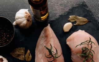 Formas saludables de cocinar la carne - Carnicería Sergio y Julio