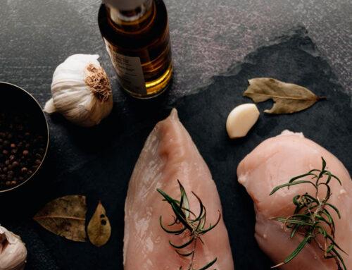 Formas saludables de cocinar la carne